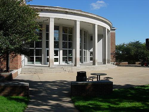 Light Fine Arts Music Building 139 Thompson St. Kalamazoo, MI