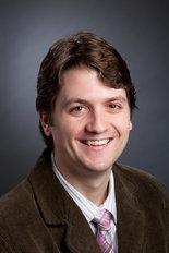 Visiting Professor, Adam Schumaker