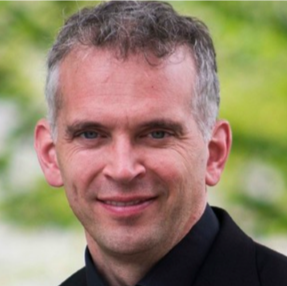 Professor Chris Ludwa