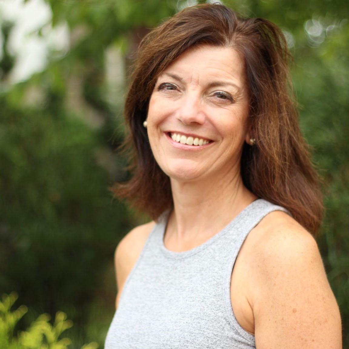 Art Office Coordinator, Sarah Gillig